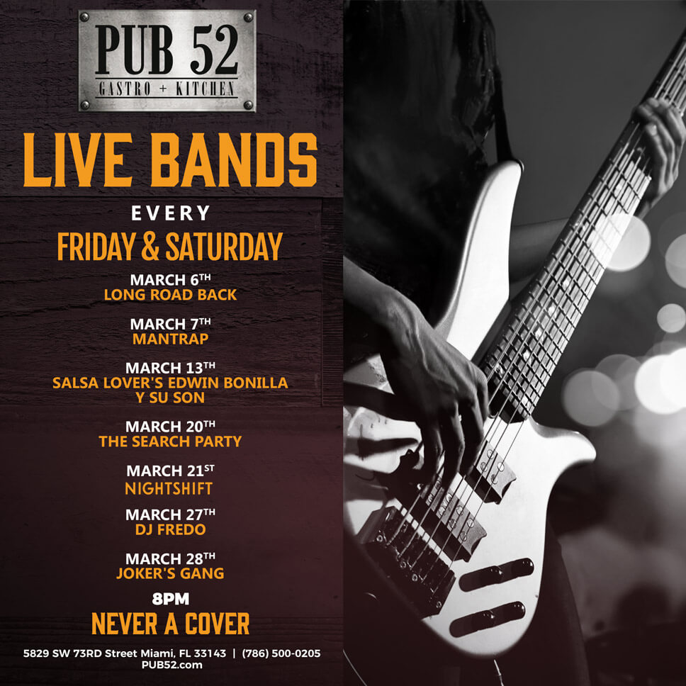 March-Live-Bands-Social UPDATED BY ZU (1)